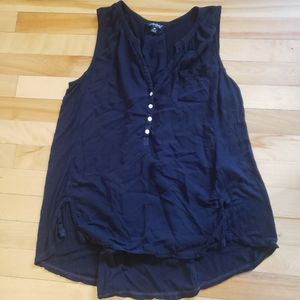 Size M Lucky Brand Tank Top